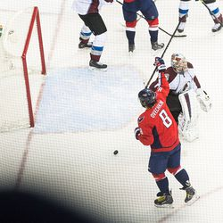 Ovechkin Sets Another Capitals Record