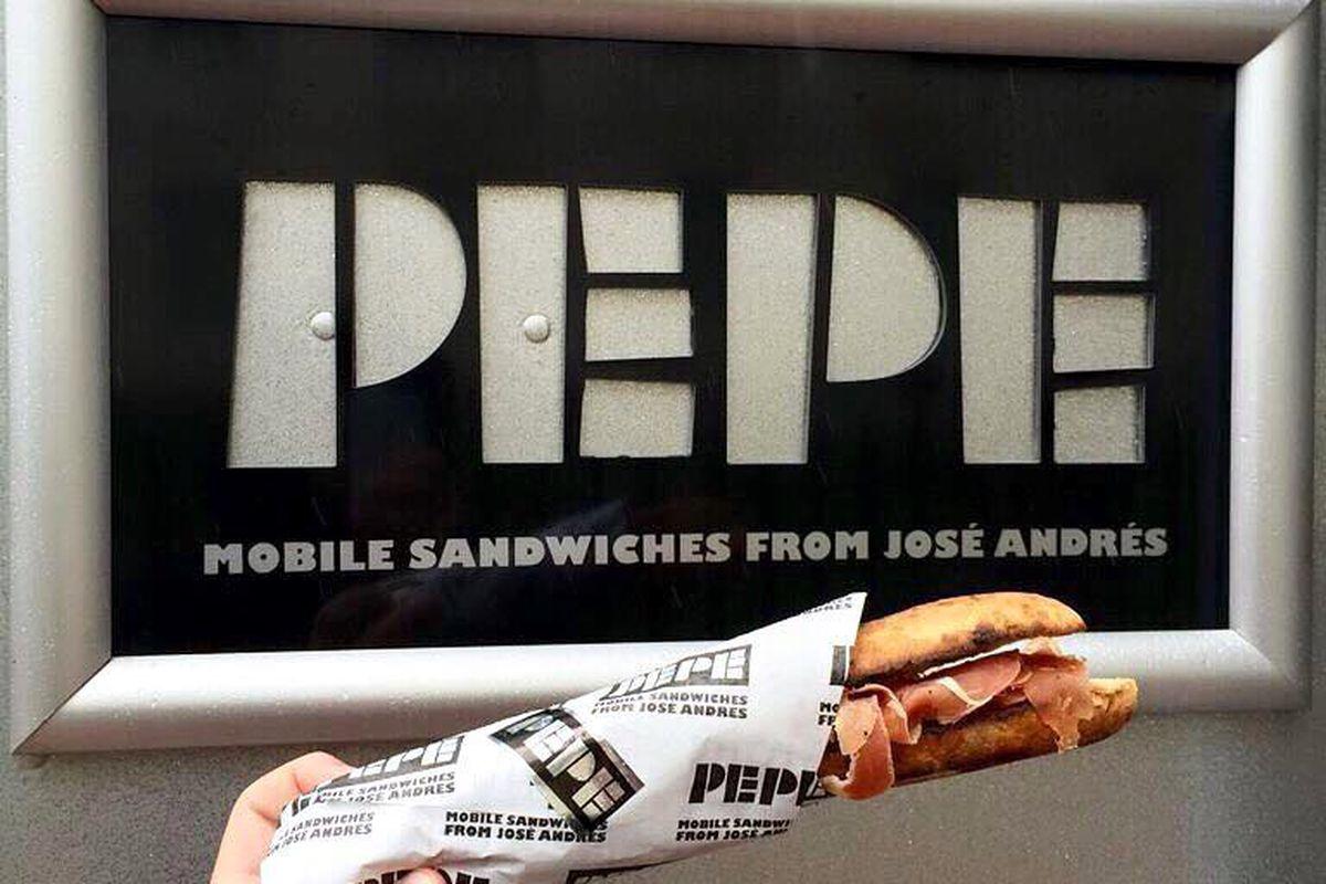 Pepe truck