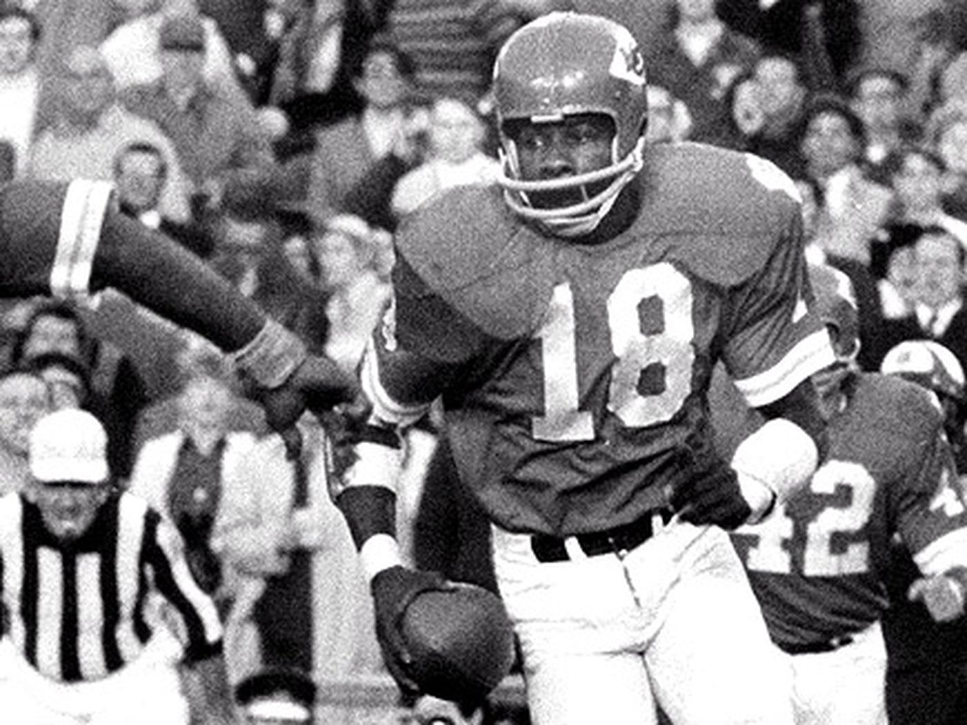 Image result for emmitt thomas chiefs
