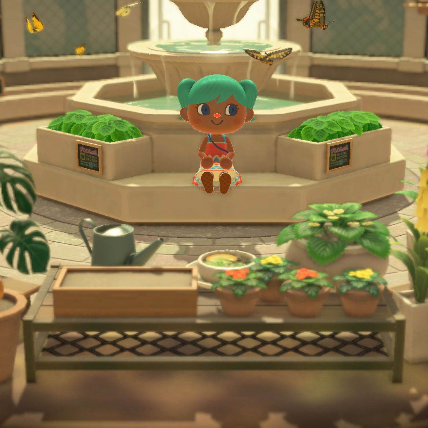 Animal Crossing Is The Most Soothing Thing On Twitch The Verge