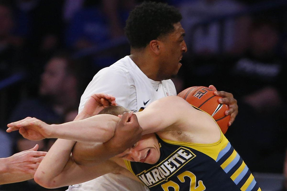 Wally Ellenson learned the hard way that James Farr doesn't play that
