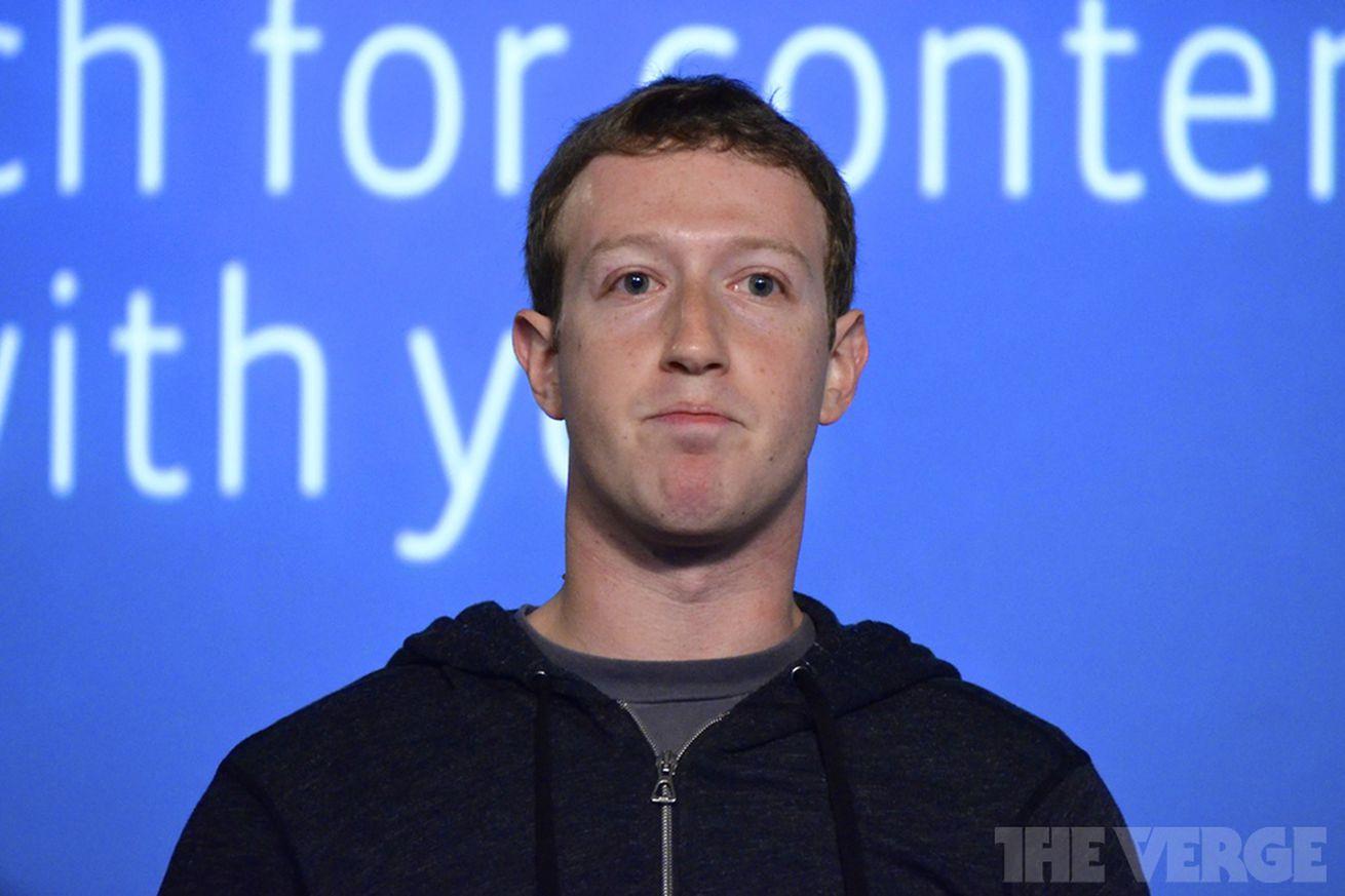 european legislator says jobs and gates enriched society asks if zuckerberg created a digital monster