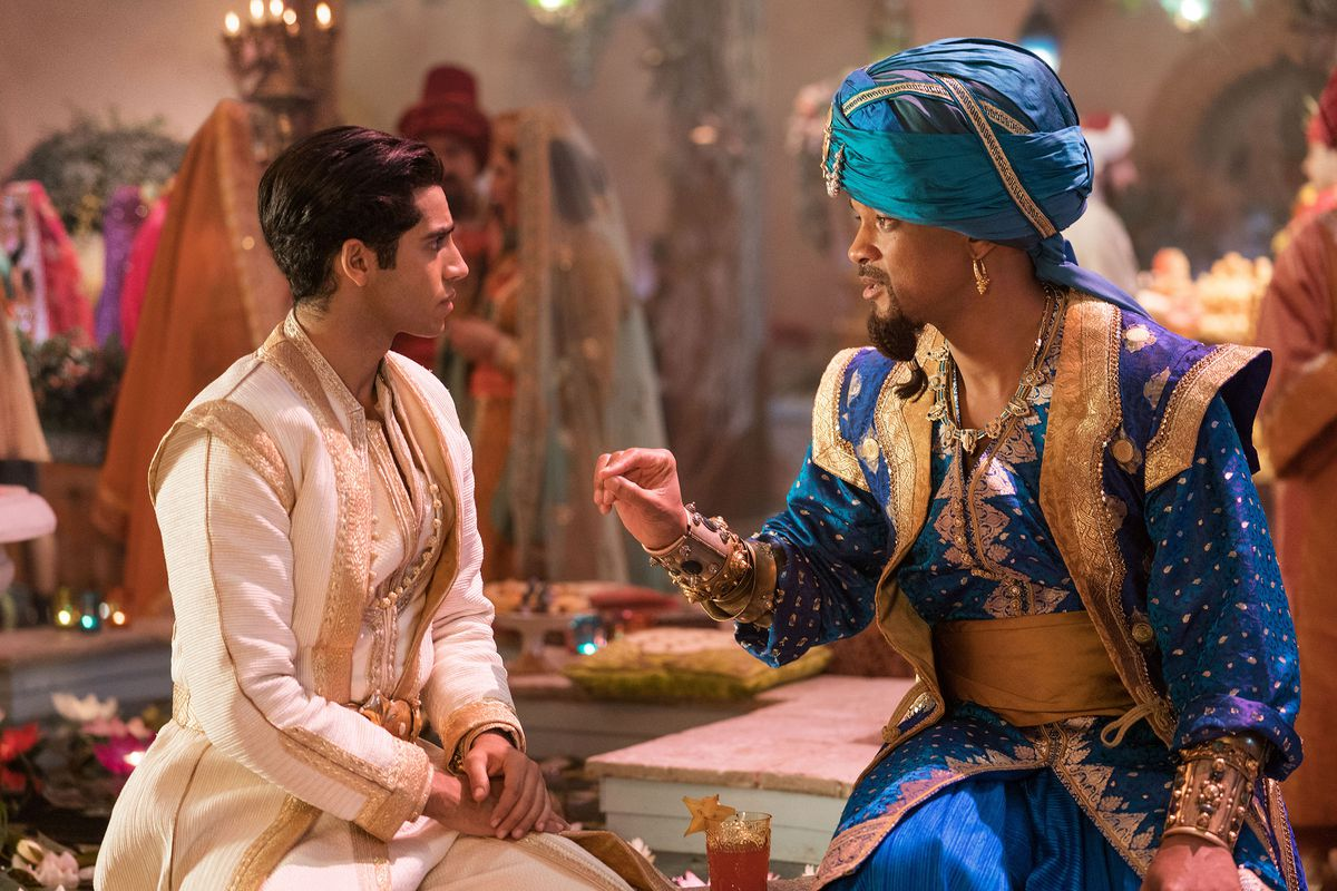 Review: Disney's live-action Aladdin is half charming, half dreadful