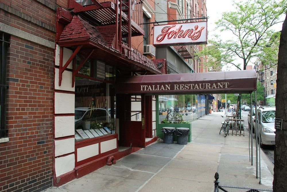 John's of 12th Street