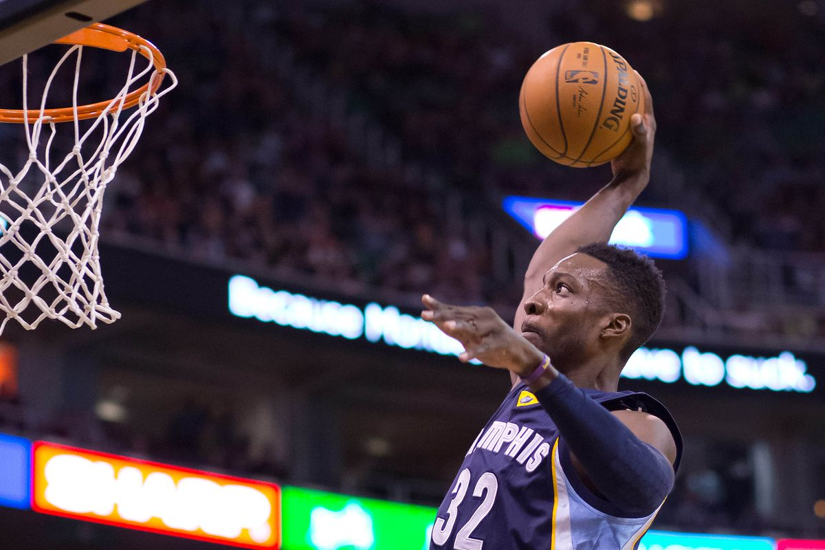 The real Jeff Green is all of us- flawed, yet talented.