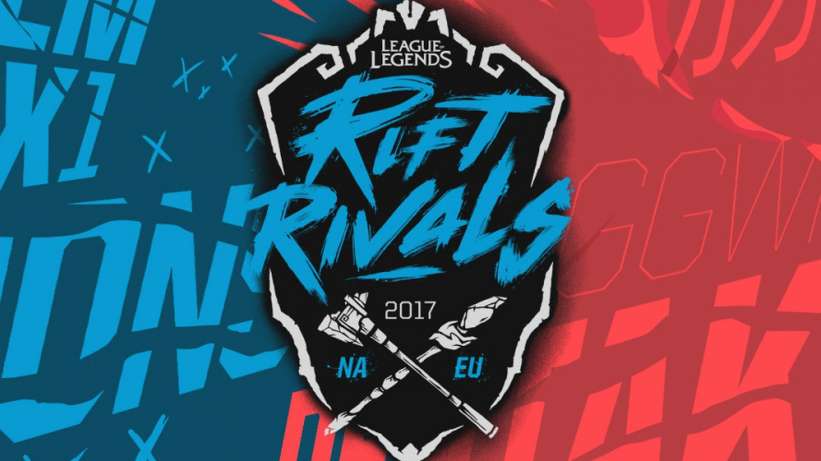 Rift Rivals NA vs EU has a new and improved format - The