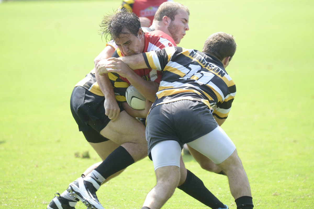 rugby is better than american football American football players are already more athletic than rugby players across the board and have all the necessary skills it takes to be great rugby players.