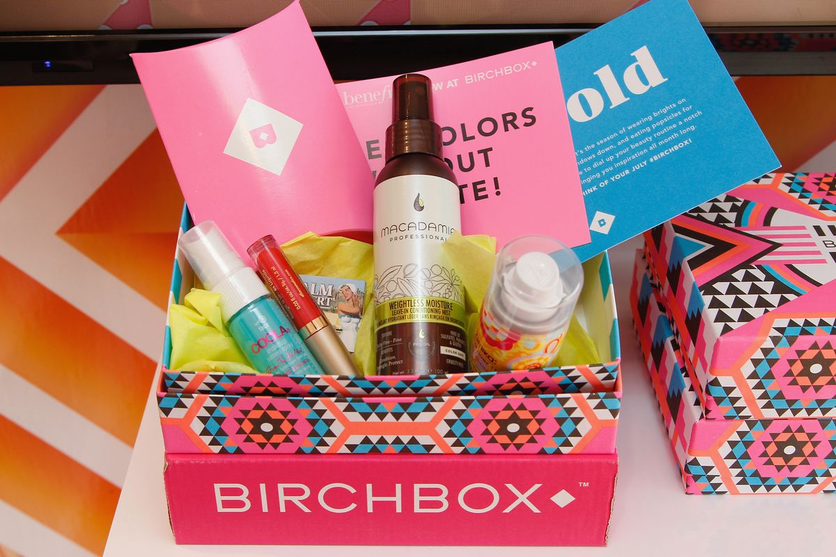 Can Birchbox's New Owner Help It Move Beyond Beauty Boxes