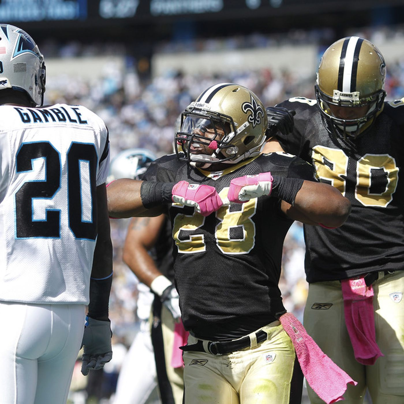 Saints News 3 19 13  Mark Ingram Switches Jersey Number To  22  Keenan  Lewis Now  28 - Canal Street Chronicles 210aec9c4