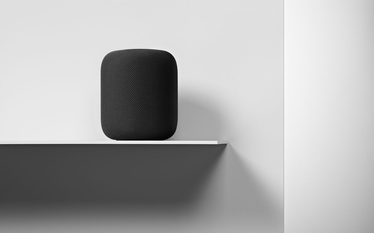 Apples HomePod Speakers Will Be The Best Sounding Ones Youve Ever