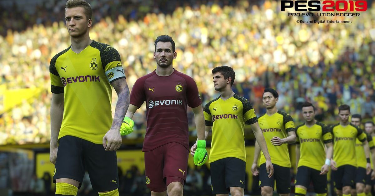 Pro Evolution Soccer abruptly loses another big name