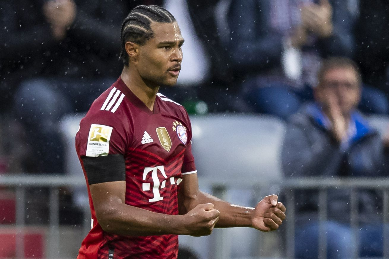 Bayern Munich 7-0 VfL Bochum: Initial reactions and observations
