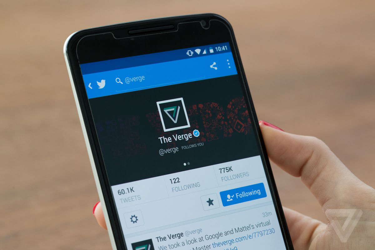 14c9bd1f4758c9 How to delete your Twitter history - The Verge