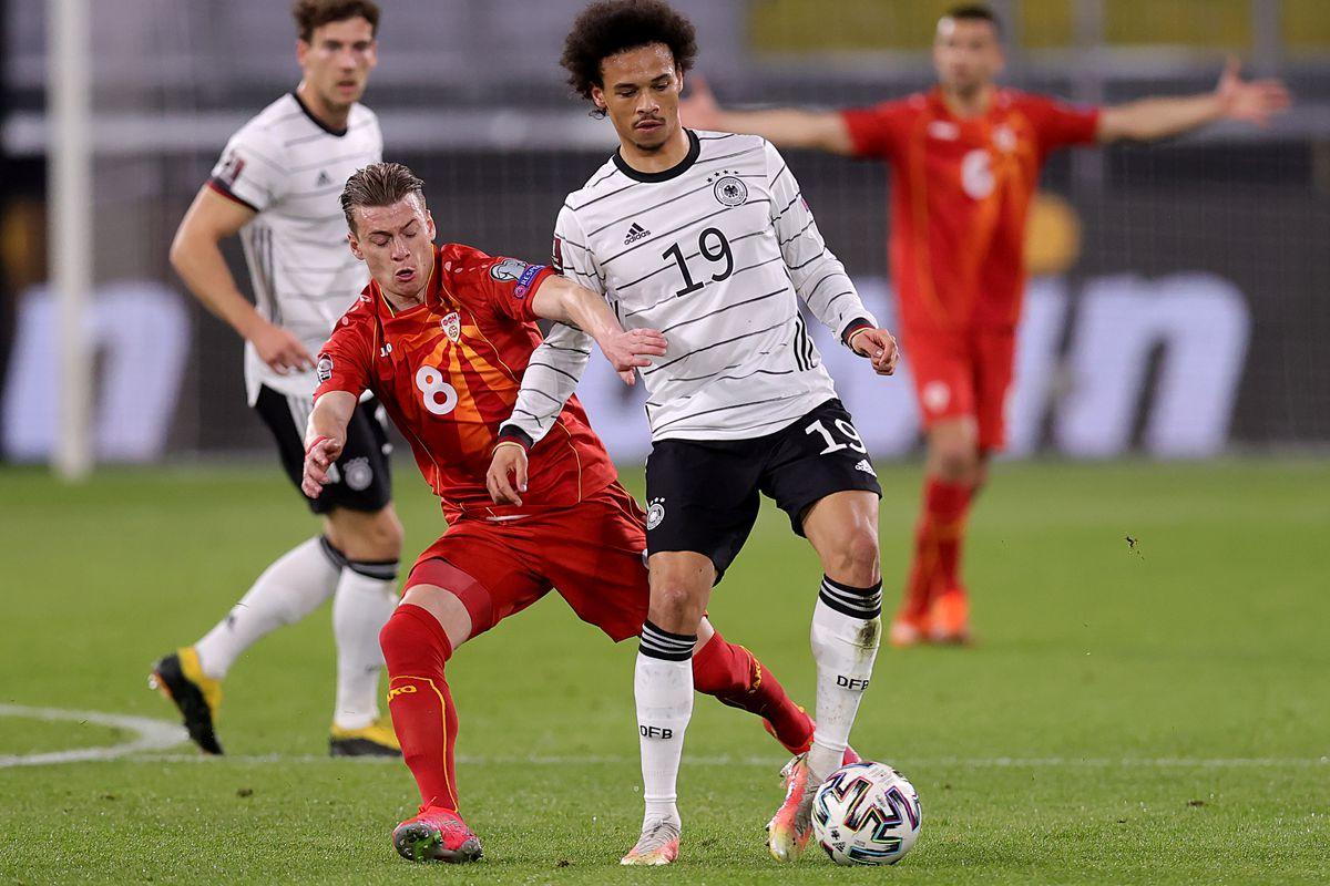 Germany v North Macedonia - FIFA World Cup 2022 Qatar Qualifier