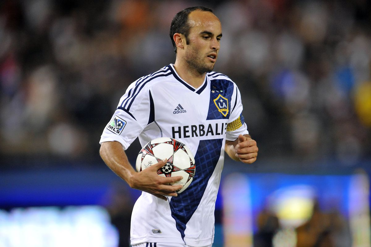 separation shoes b15e2 7a7f5 Landon Donovan is the most important player in American ...