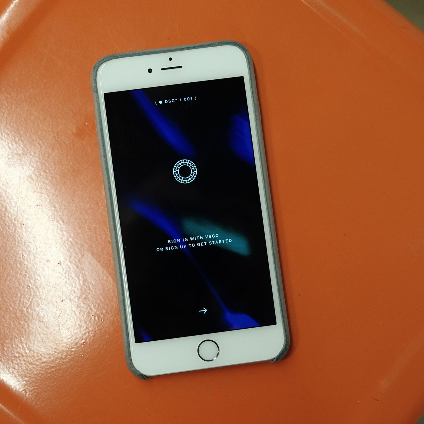 DSCO is a new GIF app from the makers of VSCO Cam - The Verge