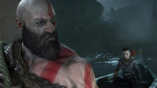 God of War coming to Windows PC in January