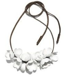 Necklace, $39.95