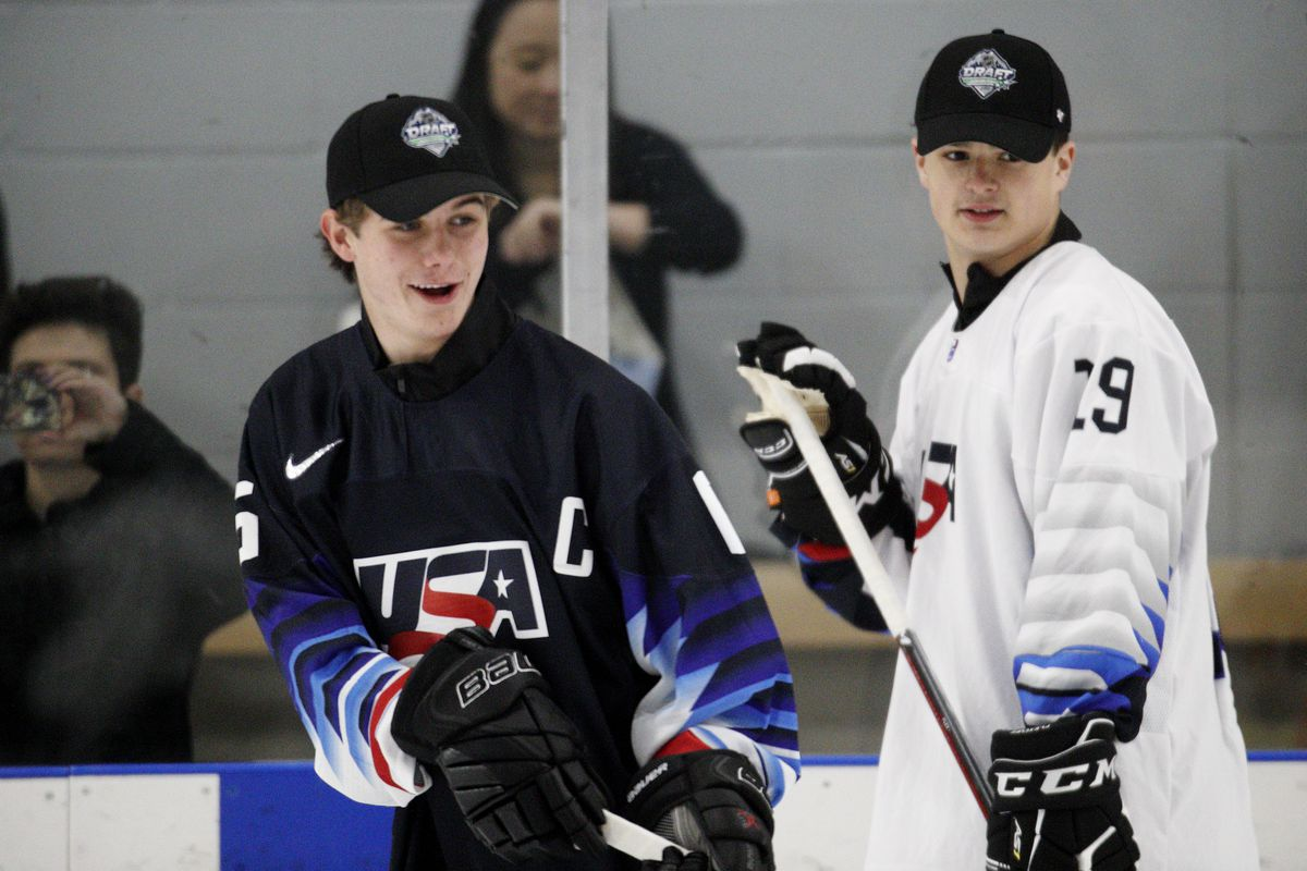 College Hockey News and Analysis | SB Nation College Hockey