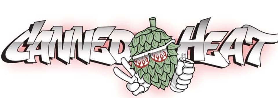 Canned Heat Craft Beer artwork