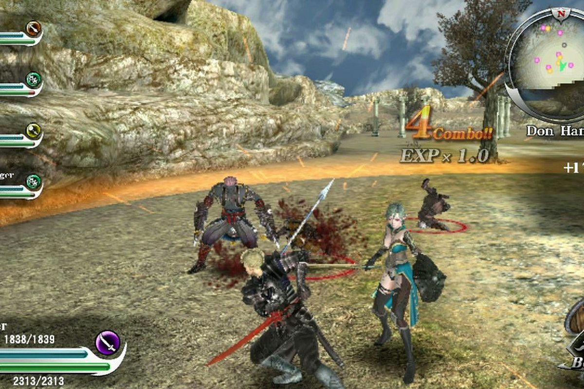 Gold edition of Valhalla Knights features new quests