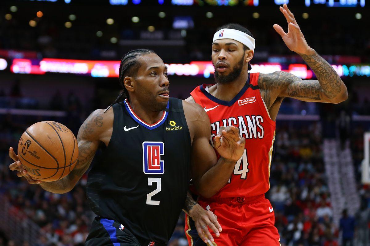 NBA- Clippers vittoriosi contro i Pelicans, Melli finalmente in campo
