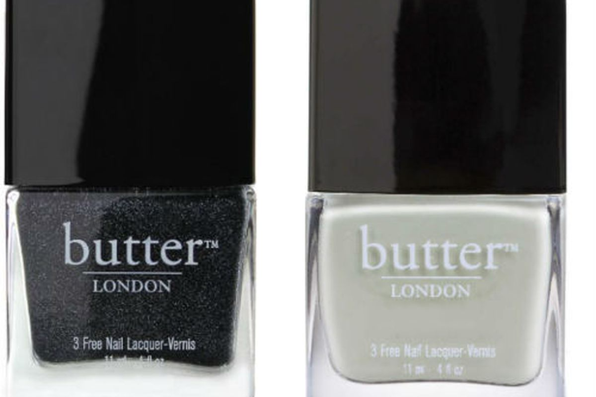 Butter London Hosting Major Polish Sale Online Right Now - Racked