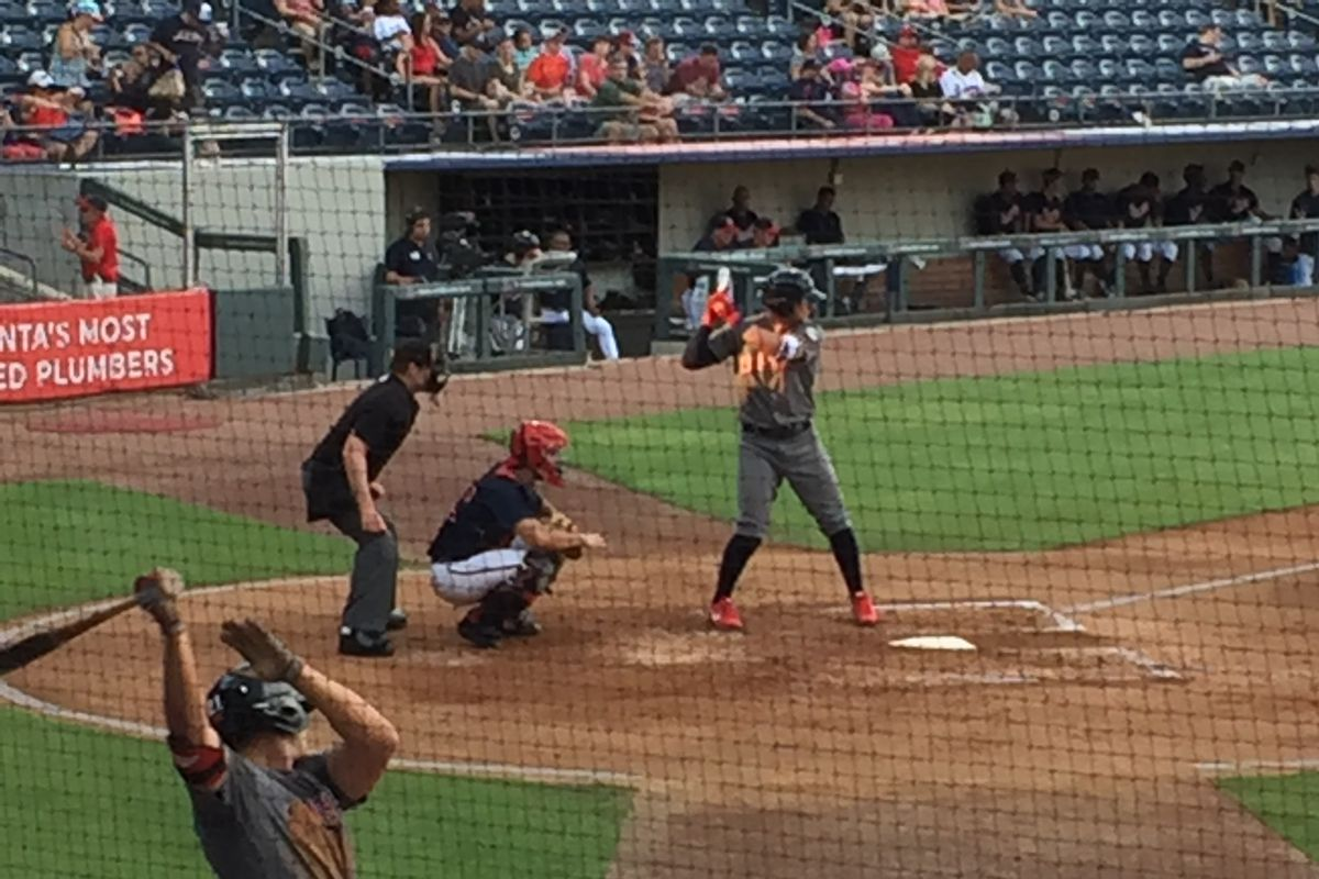 philadelphia phillies prospects dylan cozens and rhys hoskins the