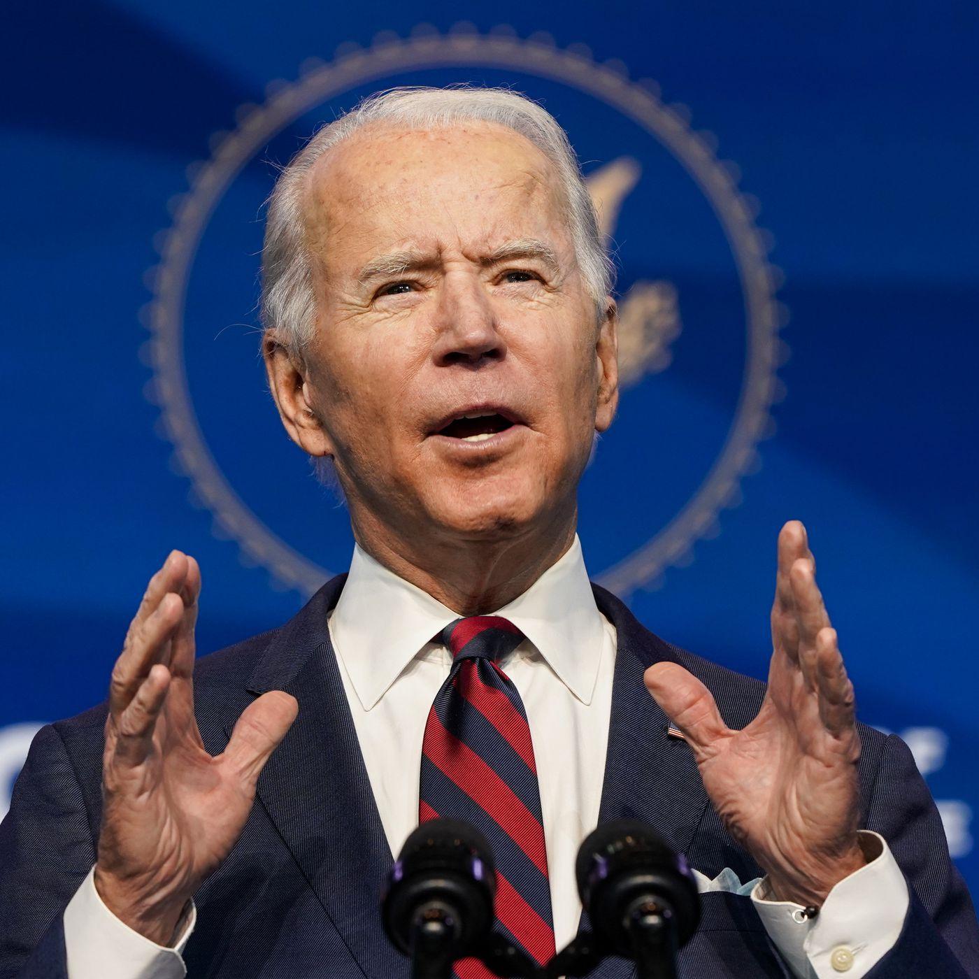 Twitter Will Make Joe Biden S Potus Account Start With Zero Followers The Verge