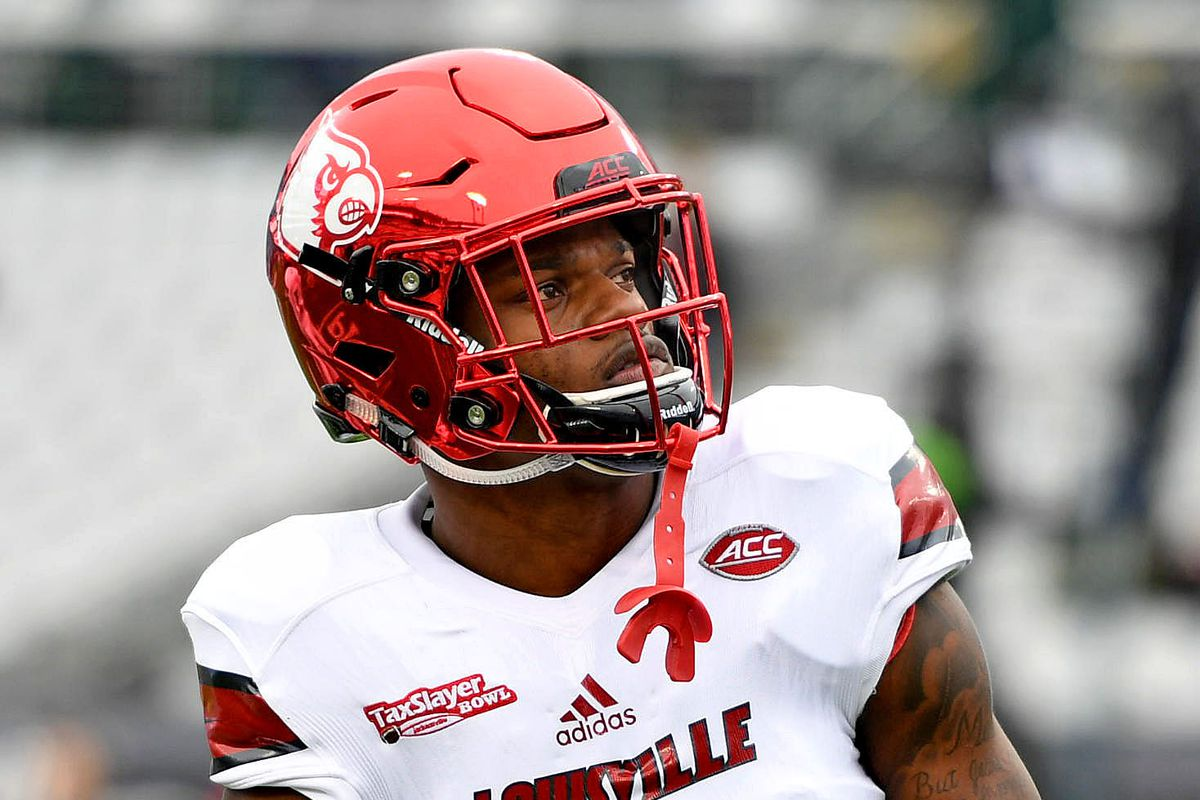 NFL Draft 2018  Why the Ravens should be excited about Lamar Jackson ... a1510511e
