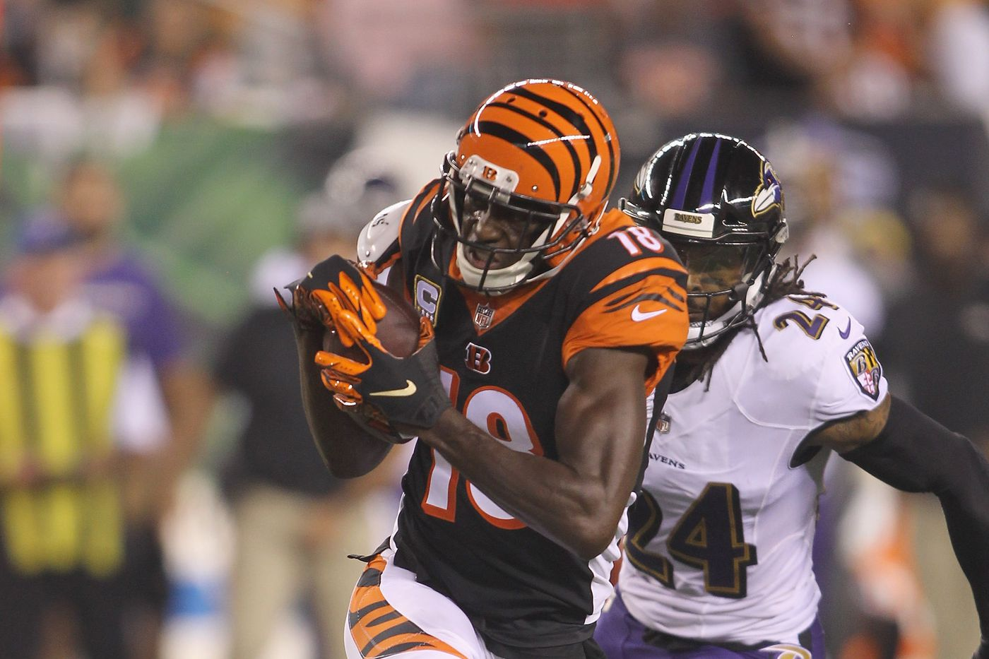 Ravens bengals betting preview premier betting tanzania normal late