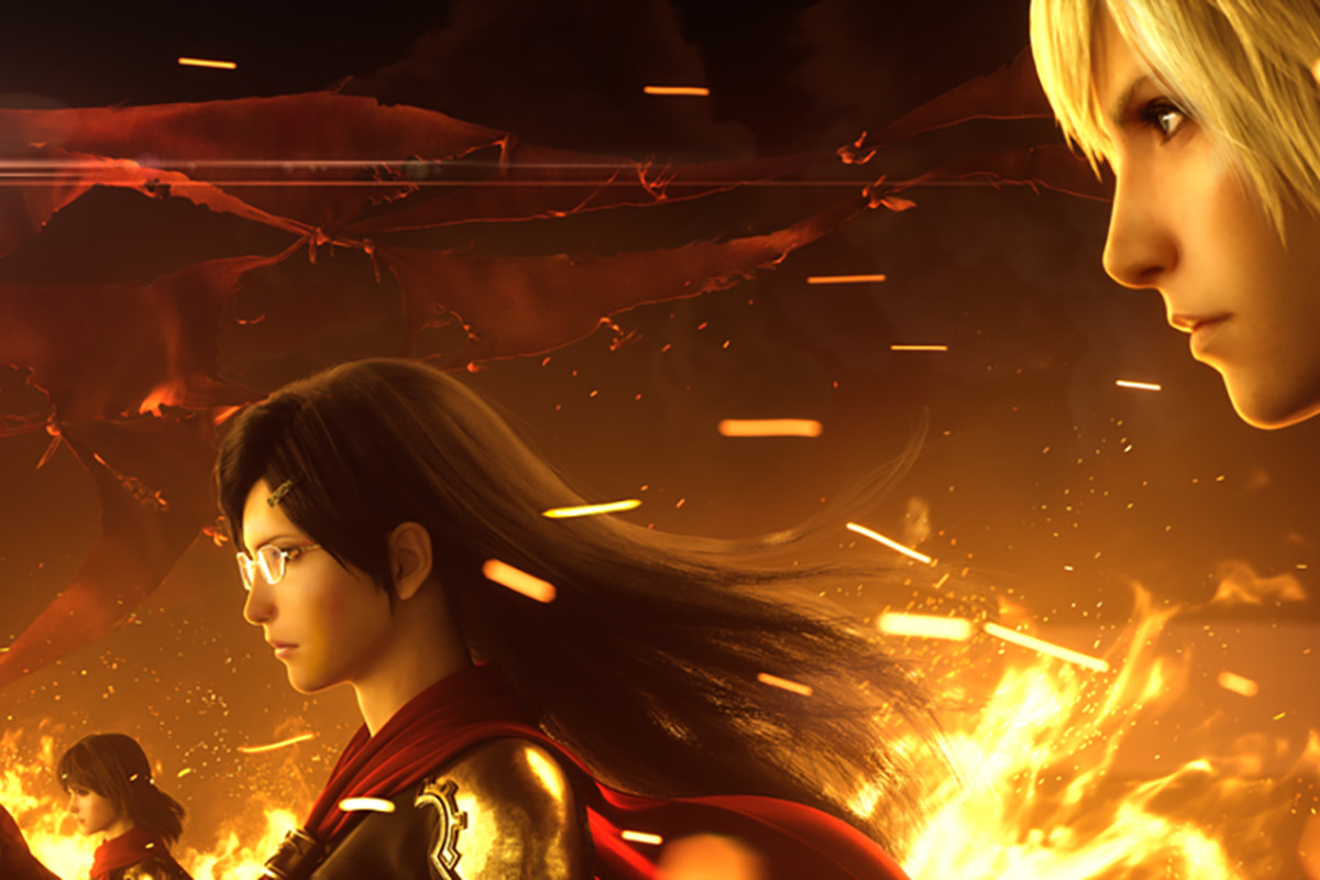 Final Fantasy Type 0 Hd Is Coming To Pc Aug 18 Polygon