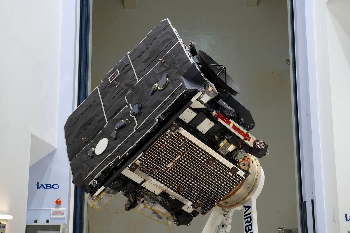 کاوشگر Solar Orbiter