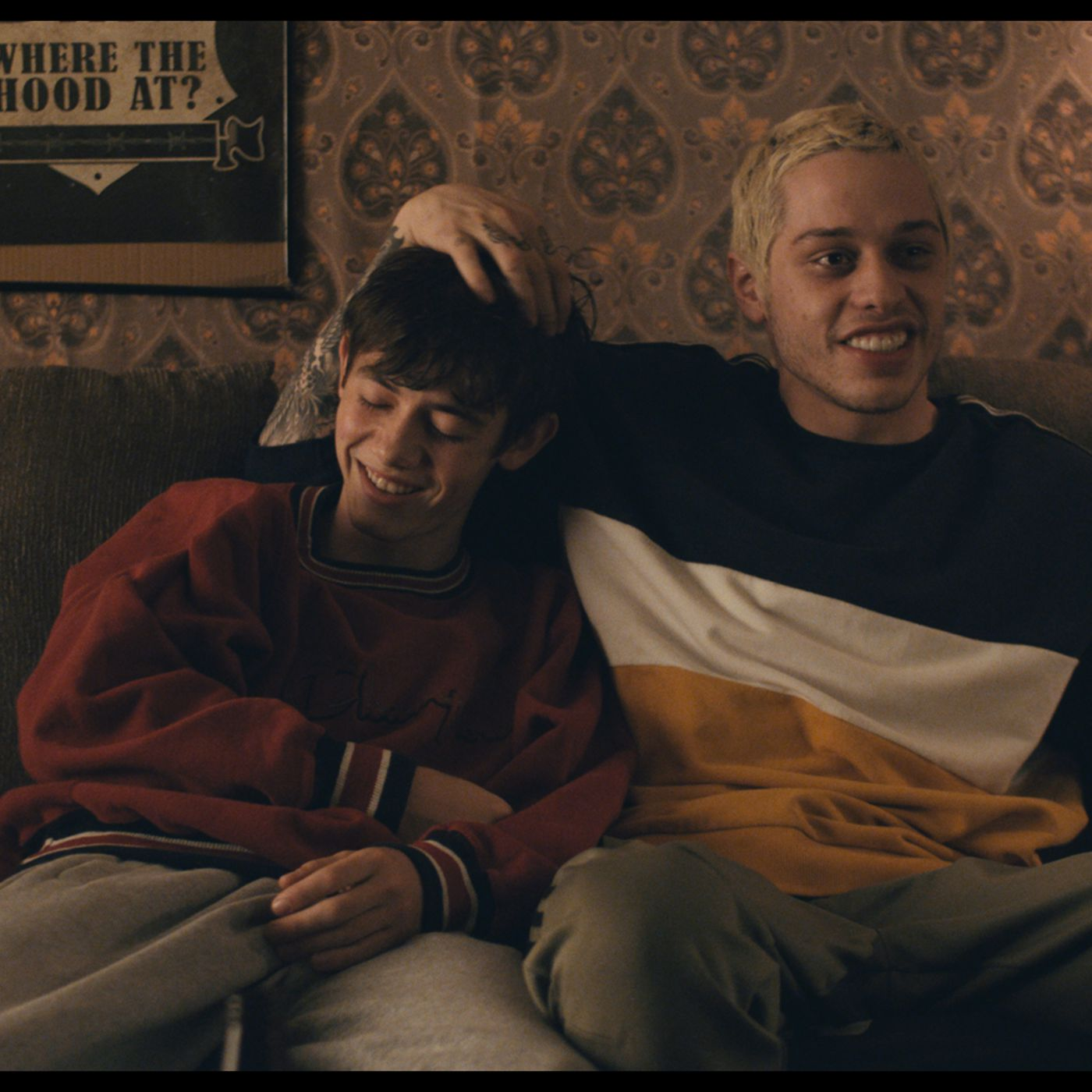 Big Time Adolescence Review Pete Davidson Shows True Talent Playing A Loser Chicago Sun Times