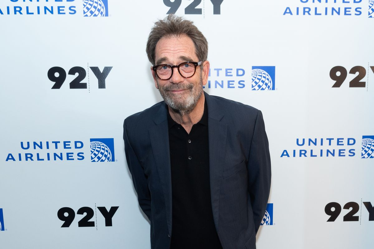 """Huey Lewis In Conversation With Mark Goodman: """"Weather"""""""