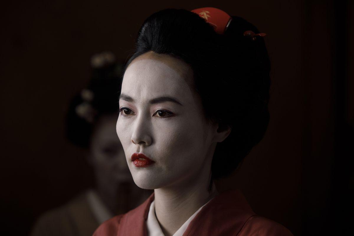 """c173181587b Westworld episode 5 recap  """"Akane No Mai"""" takes a trip to Shogun ..."""