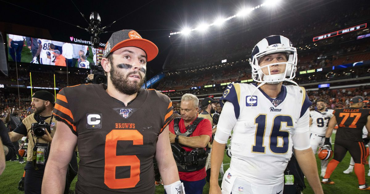 Rams-Browns: Matchups to watch revisited