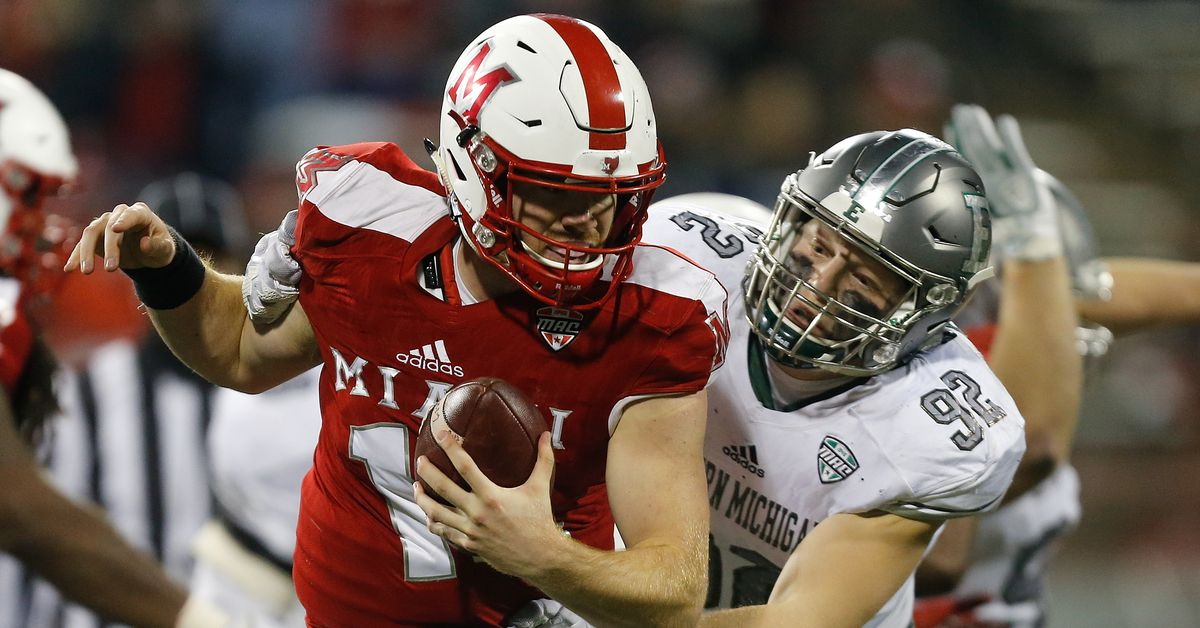 Eastern Michigan defensive line coach Ben Needham discusses 'game changing' talent Raiders are getting in Maxx Crosby