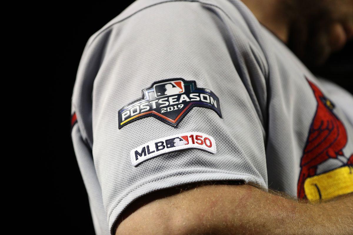 League Championship Series - St Louis Cardinals v Washington Nationals - Game Three