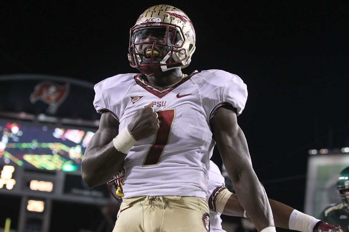 Florida state football spring 2013 preview linebacker tomahawk nation kim klement us presswire voltagebd Image collections