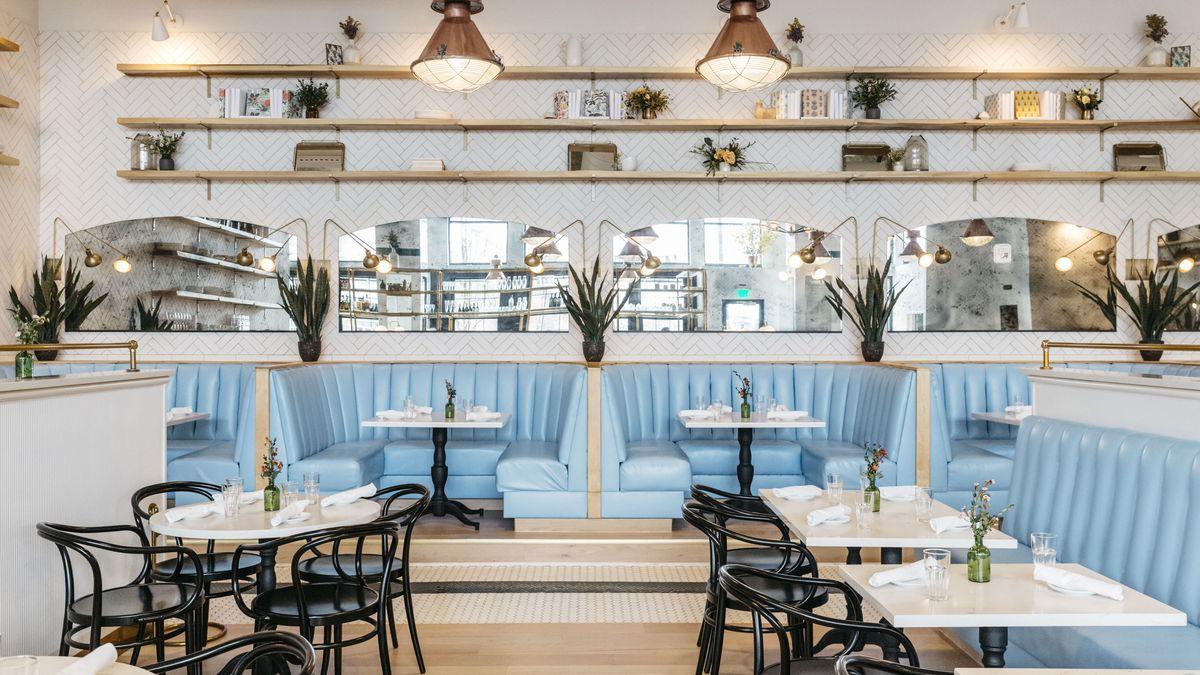 6db51bdd9252 Take a Look Inside SoBro s Breathtaking New Southern Brasserie
