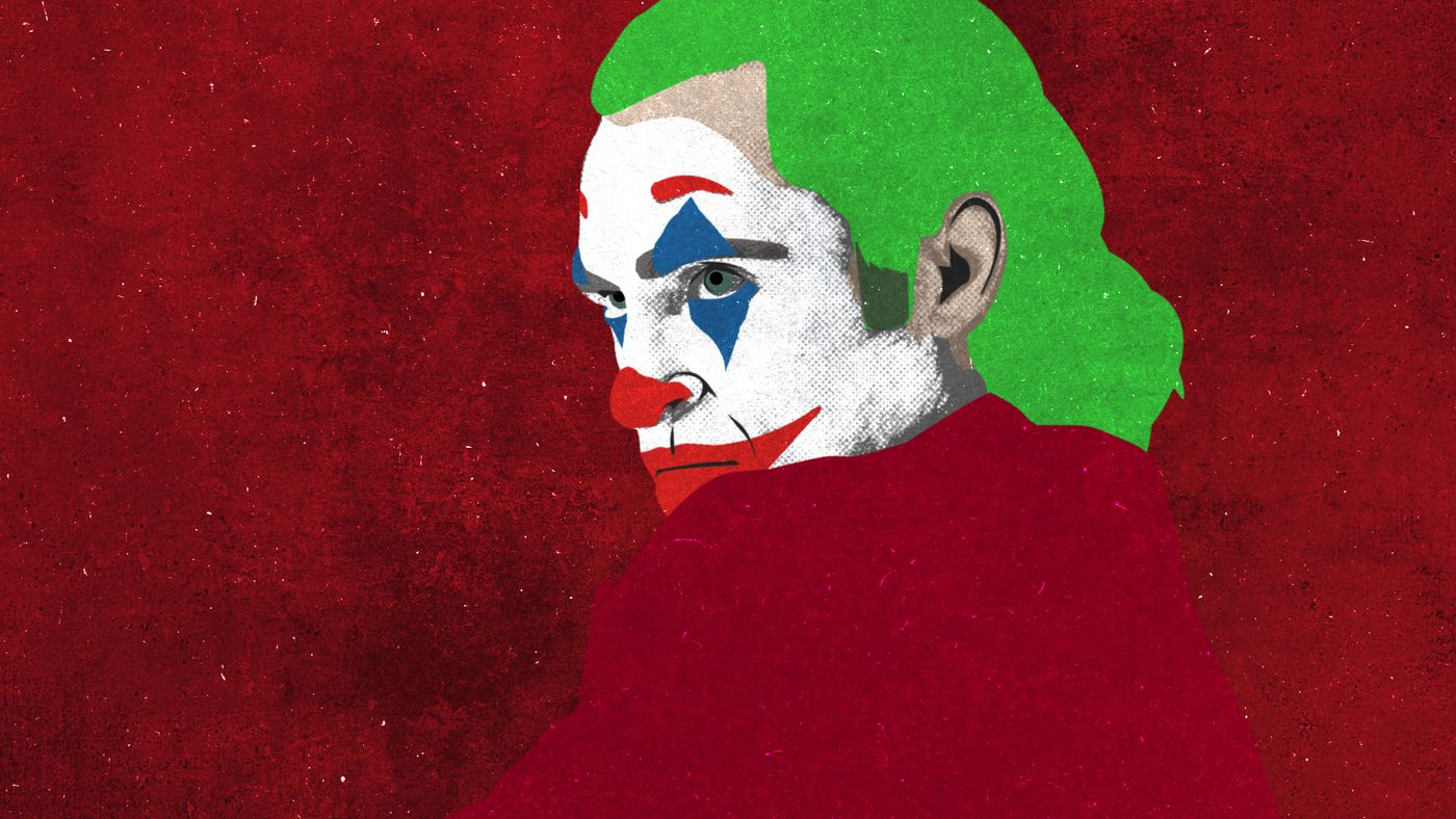 The 'Joker' Exit Survey