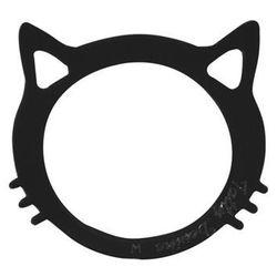 """<b>Tatty Devine</b> Cat Ring, <a href=""""http://www.shopcondor.com/tatty-devine-cat-ring.html"""">$14</a> at Condor"""
