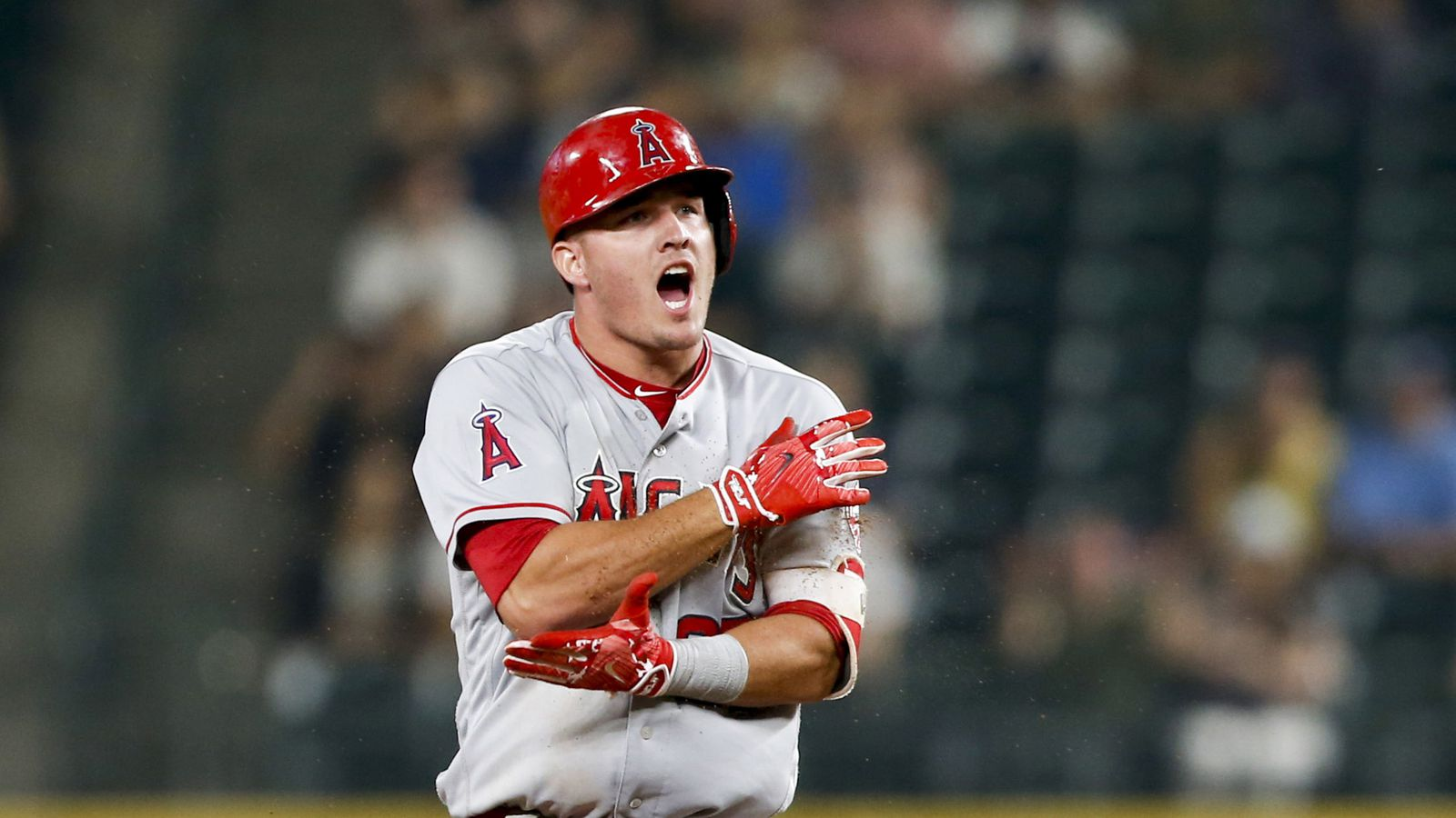 Mike Trout erases all MVP doubt with game-winning double ...