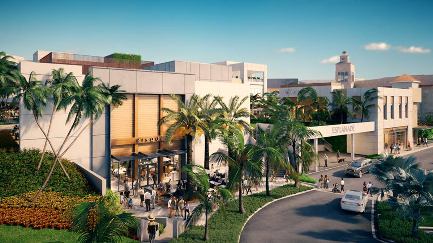 Esplanade At Aventura Adds New Restaurant By Gaston Acurio