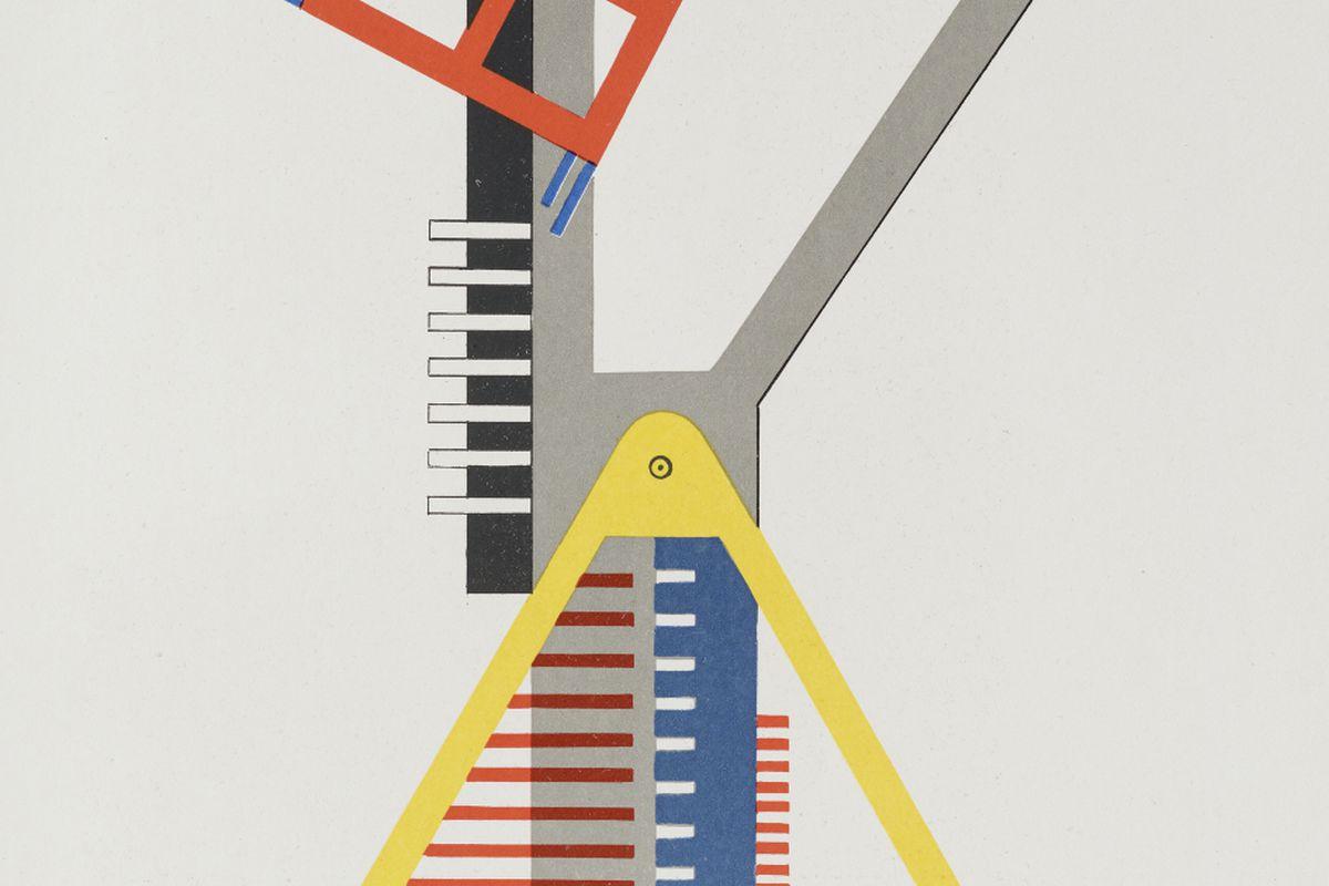 Bauhaus Centennial Exhibit Shines Art Movements Light On World