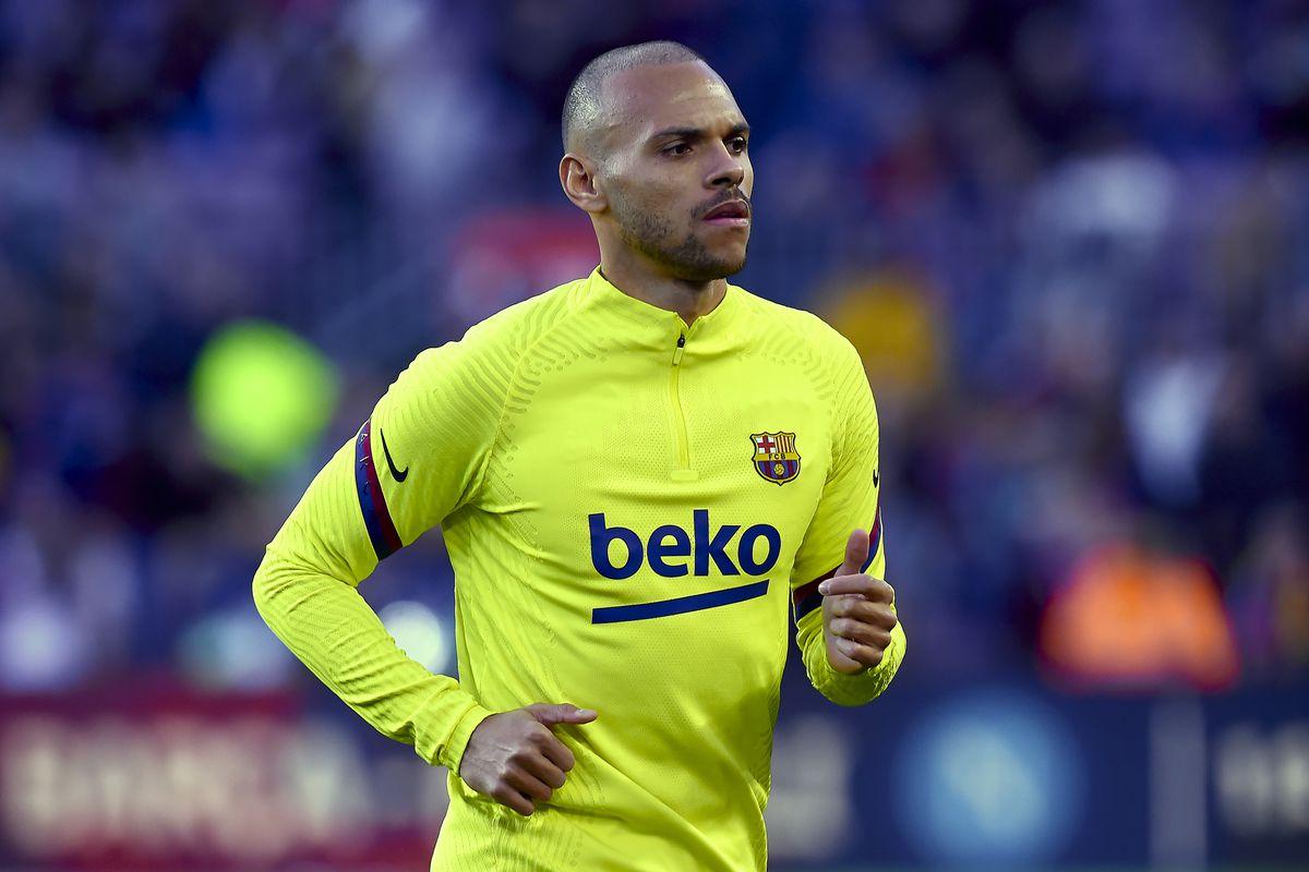 ESP: FC Barcelona - Real Sociedad - La Liga