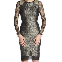 """<strong>Daniela Corte</strong> Civic Dress, <a href=""""http://www.danielacorte.com/collections/shop-online/products/civic-dress"""">$625</a>"""