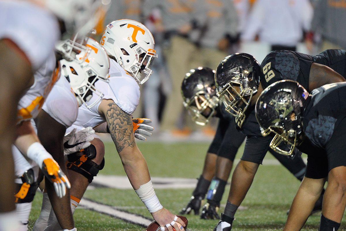 Tennessee v Vanderbilt