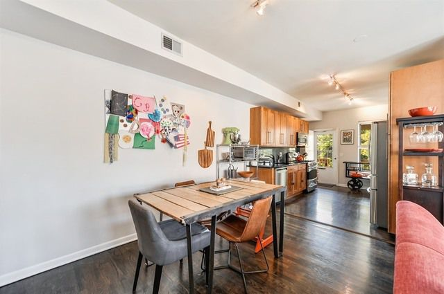 This bright Buena Park two-bedroom condo can be had for less